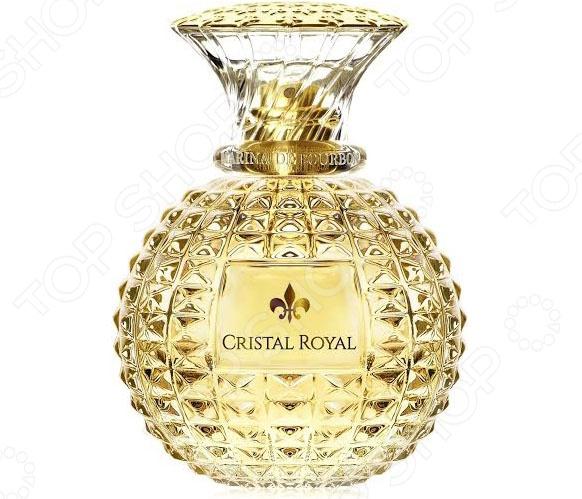 Парфюмерная вода для женщин Princesse Marina De Bourbon Paris Cristal Royal
