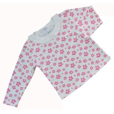 Купить Кофта для девочек V-Baby ЯВ083156. Цвет: розовый