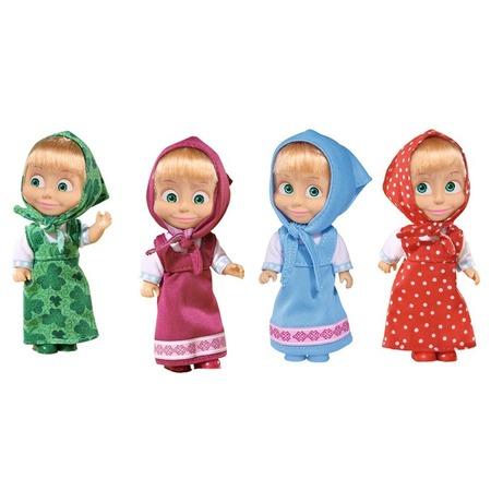 Купить Кукла Simba «Маша в сарафане». В ассортименте