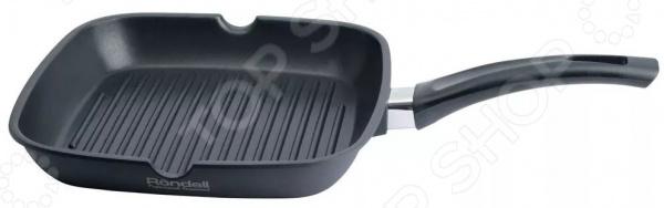 Сковорода-гриль Rondell