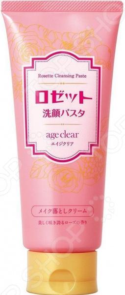 Средство для умывания Rosette Acne Clear для зрелой кожи new line professional пилинг клюквенный для зрелой кожи ана 40 5