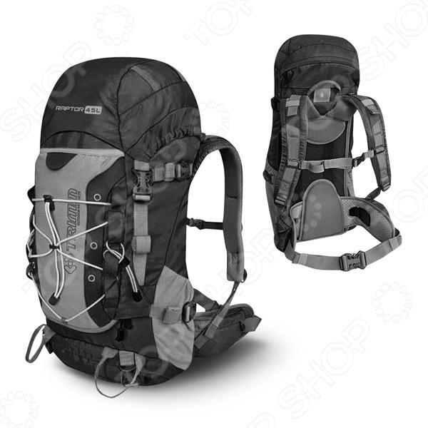 Рюкзак туристический Trimm Raptor цепочка