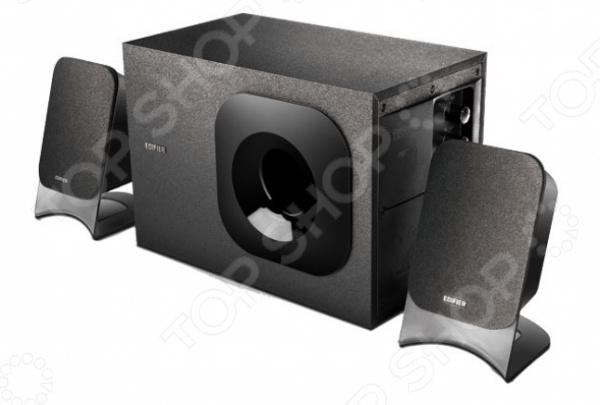 Система акустическая Edifier M1370 bose companion 20 мультимедиа акустическая система компьютера колонки звук