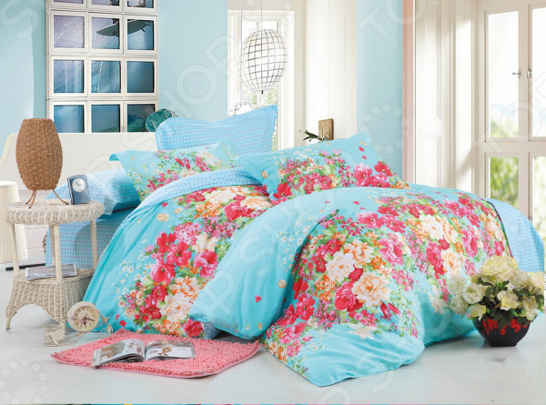 Комплект постельного белья La Noche Del Amor А-685