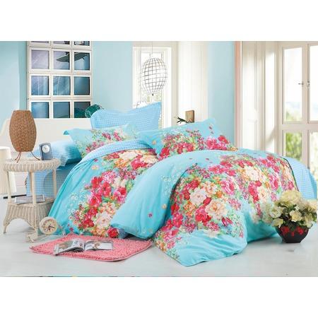 Купить Комплект постельного белья La Noche Del Amor А-685. Семейный