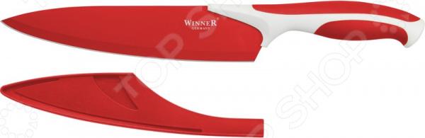 Нож Winner WR-7224. В ассортименте
