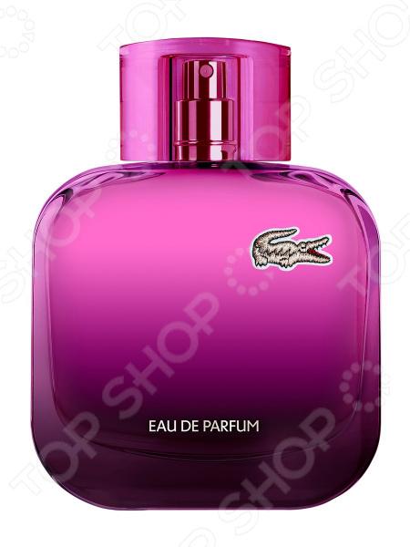 Парфюмерная вода для женщин Lacoste Pour Elle Magnetic lacoste lacoste pour homme