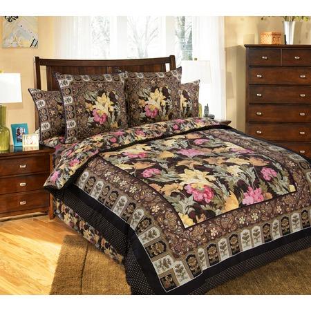 Купить Комплект постельного белья Королевское Искушение «Маргарита». Евро