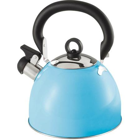 Купить Чайник со свистком Bekker BK-S581. В ассортименте