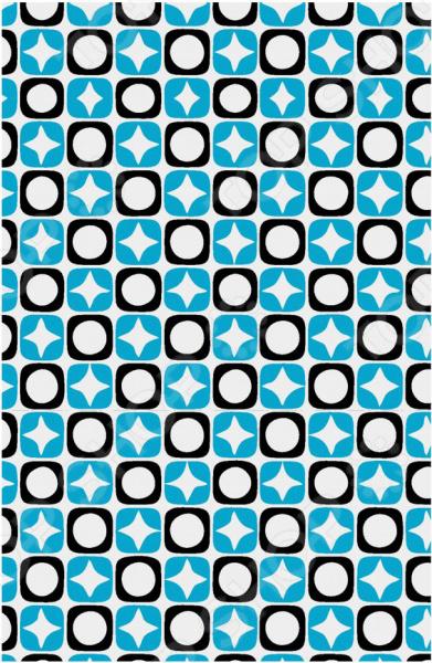 Полотенце кухонное Мультидом «Звездочки» полотенце для кухни арти м джинсовое сердце