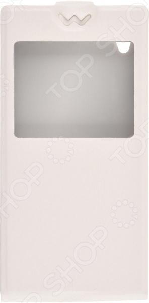 Чехол-флип skinBOX Sony Xperia Z5 skinbox slim флип чехол для sony xperia xz duo black