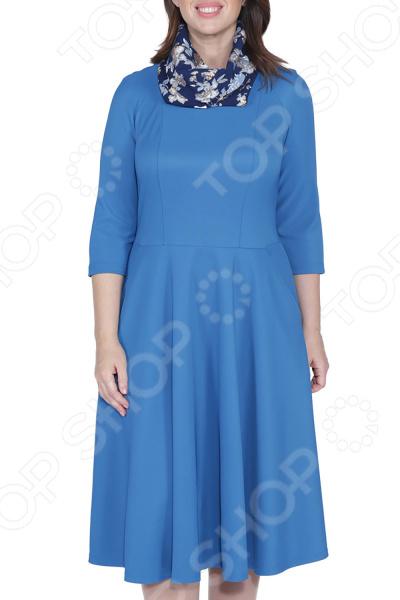 Платье Prima Linea «Служебный роман»