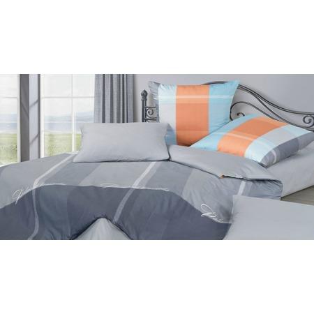 Купить Комплект постельного белья Ecotex «Гармоника. Лондон»
