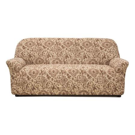 Купить Натяжной чехол на четырехместный диван Еврочехол «Виста. Флоренция»