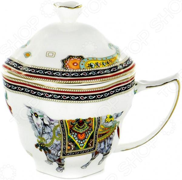 Кружка заварочная OlAff Mug Cover Jade Porcelain XXY-DFC4538 кружка заварочная rosenberg r 260028