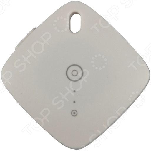 Bluetooth-фотокнопка для телефонов квадратная iOS и Android пульт управления камерой hisy bluetooth camera remote для ios белый