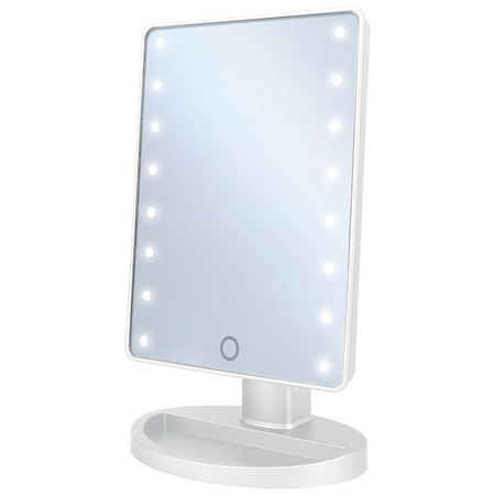 Купить Зеркало косметическое с подсветкой Energy EN-704