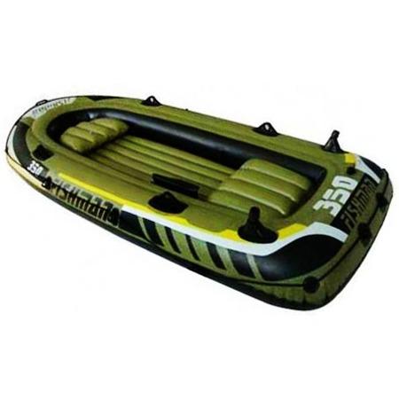 Купить Лодка надувная Jilong Fishman 350 Set