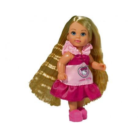 Купить Кукла с аксессуарами Simba «Еви с длинными волосами»