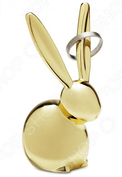 Подставка для украшений Umbra Zoola «Кролик» подставка для колец zoola кролик