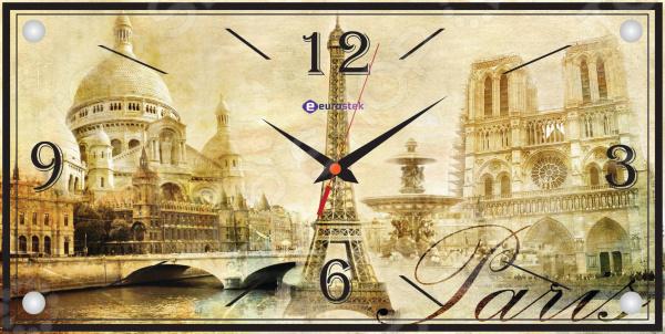 Часы настенные Eurostek 1939-2