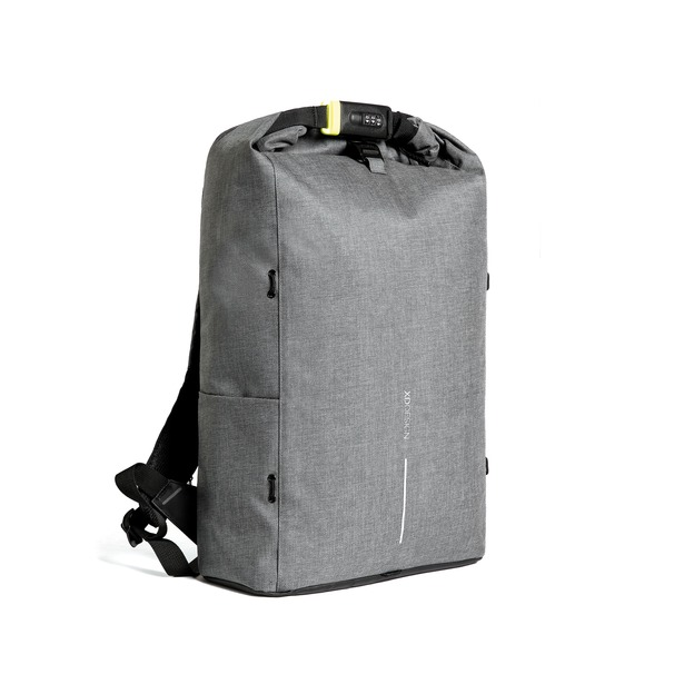 фото Рюкзак для ноутбука XD Design Bobby Urban Lite. Цвет: серый