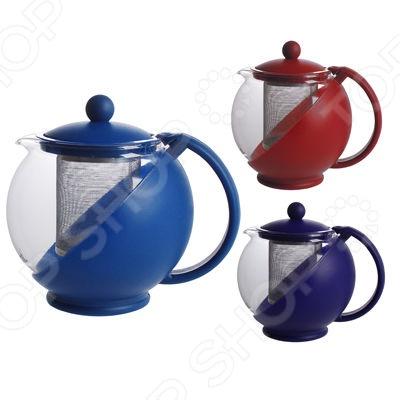 Чайник Irit KTZ-075-003. В ассортименте