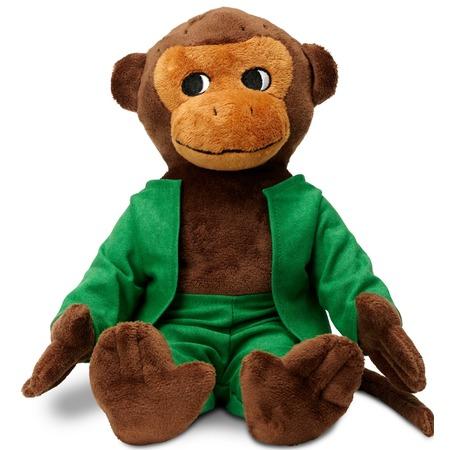 Купить Мягкая игрушка Micki «Пеппи ДлинныйЧулок. Mr. Nilsson»