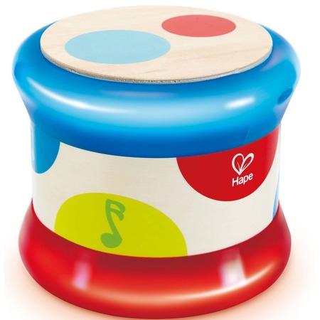 Купить Барабан детский Hape E-0333