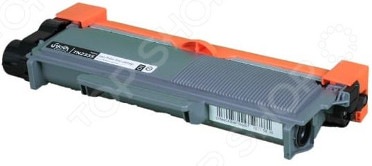 Картридж Sakura TN2335 для Brother HL-L2300DR/HL-L2340DWR/HL-L2360DNR/HL-L2365DWR/DCP-L2500DR/DCP-L2520DWR/DCP-L2540DNR/DCP-L2560DWR/MFC-L2700DWR/MFC-L2720DWR/MFC-L2740DWR картридж easyprint 2375 lb 2375 для brother hl l2300dr dcp l2500dr mfc l2700wr 2600 стр