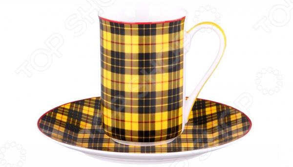 Чайная пара Patricia «Стиль» IM52-1200