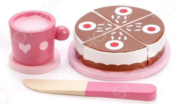 Игровой набор для ребенка Mapacha «Тортик»