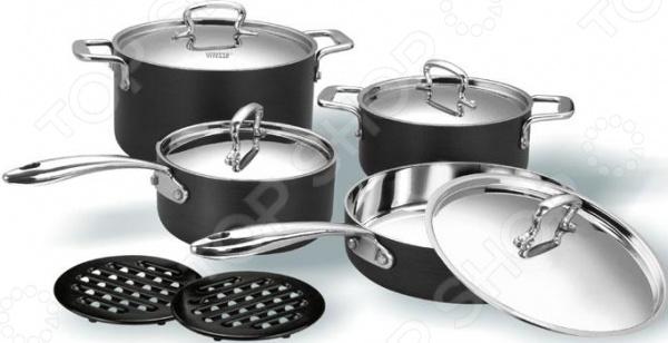 Набор кухонной посуды Vitesse Elain набор кухонной посуды