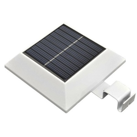 Купить Уличный фонарь на солнечной батарее
