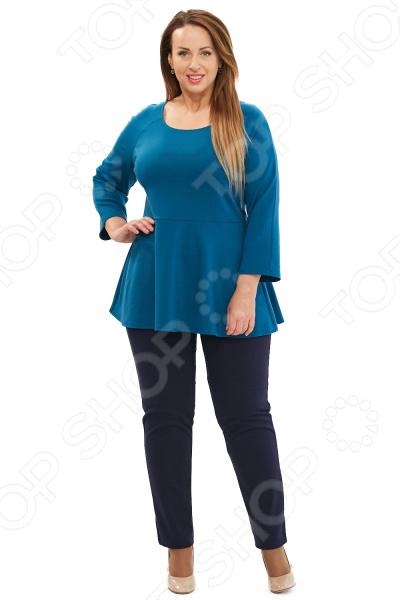 Костюм Матекс «Роскошная женщина». Цвет: аквамарин костюм матекс роскошная женщина цвет аквамарин