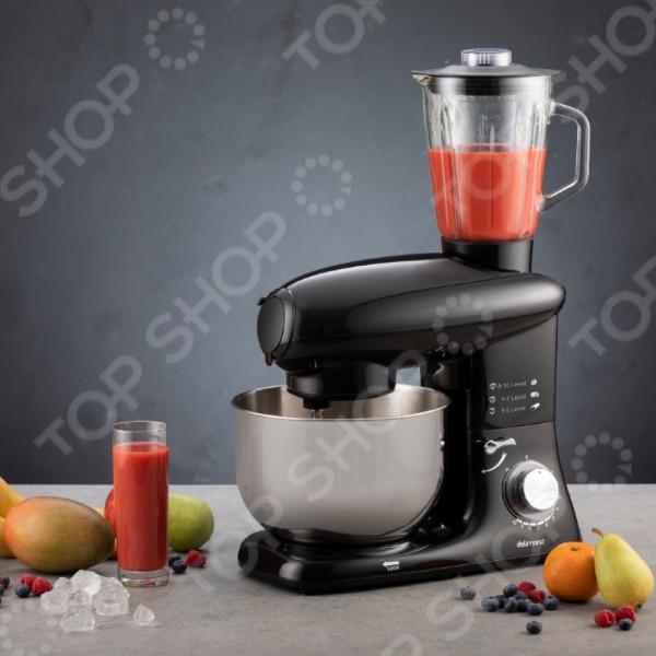 Насадка-блендер к кухонному робот-комбайну Delimano «Делюкс»