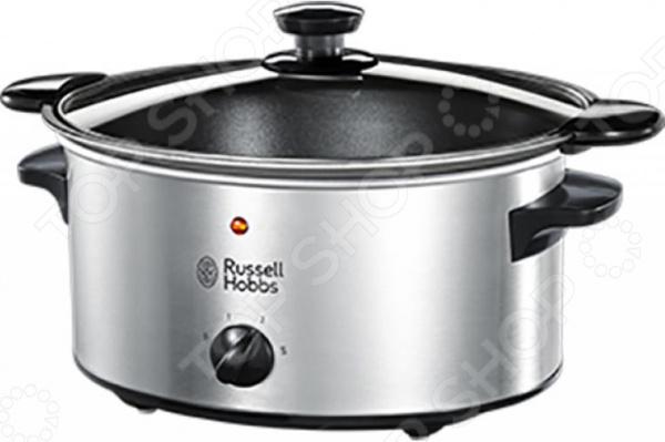 Медленноварка Russell Hobbs Searing Slow Cooker 22740-56