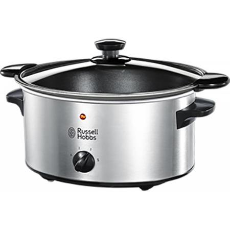 Купить Медленноварка Russell Hobbs Searing Slow Cooker 22740-56