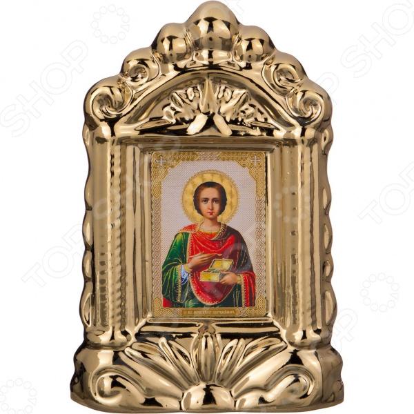 Икона «Пантелеймон целитель» 15-2087