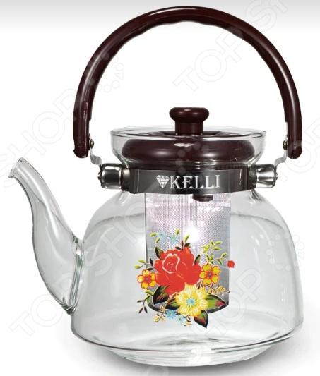 Чайник заварочный Kelli KL-3006