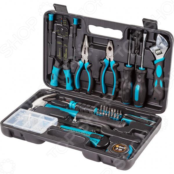 Набор ручного инструмента Bort BTK-160