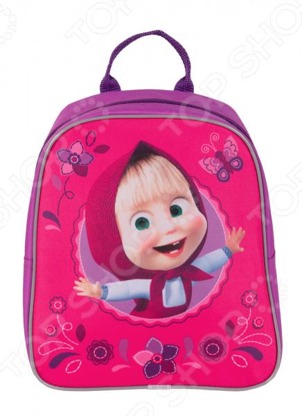 Рюкзак дошкольный Росмэн 33618