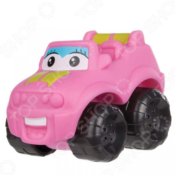 Машинка игрушечная Chuck & Friends «Салли»