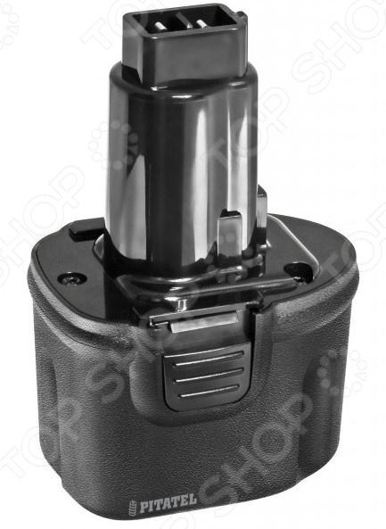 Батарея аккумуляторная Pitatel TSB-011-DE72-30M батарея аккумуляторная pitatel tsb 002 fes12a 30m