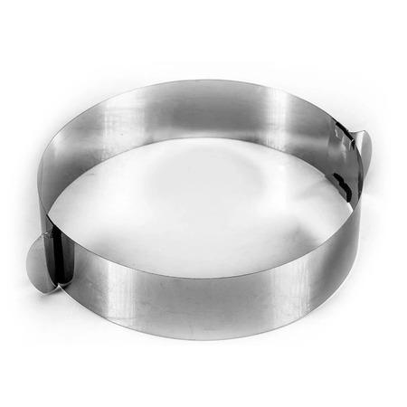 Купить Форма для выпечки MO-2586 «Раздвижное кольцо»