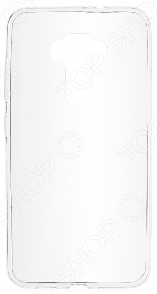 Чехол защитный skinBOX ASUS ZenFone 3 ZE552KL