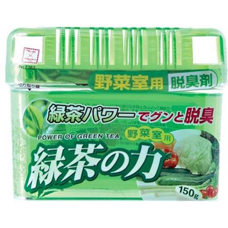 Купить Поглотитель запаха для холодильника Kokubo 4956810-223602