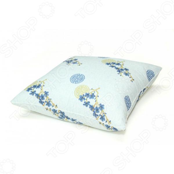 Zakazat.ru: Подушка увеличенного размера «Комфортный сон». Размер: 70х70 см. В ассортименте