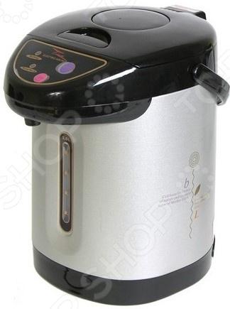 Термопот R-5.0ULA«Нержавеющая сталь»