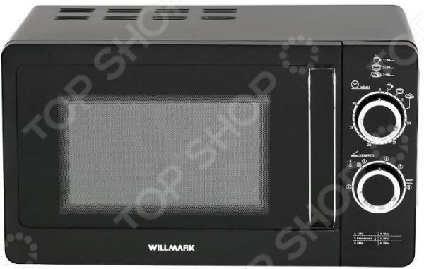 фото СВЧ-печь WILLMARK WMO-232MH, Микроволновые печи (СВЧ)